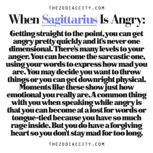 how to stop a taurus being angry