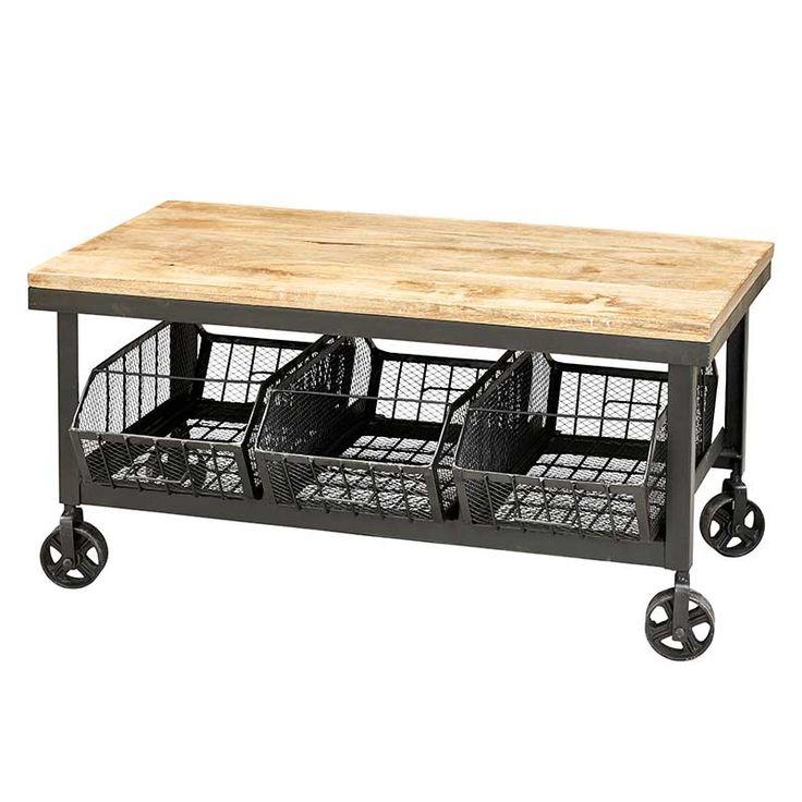 Gun Storage Coffee Table Plans: 17 Best Ideas About Coffee Table With Storage On Pinterest