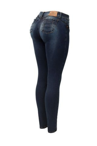 Ivido jeans: Push Up - 31514