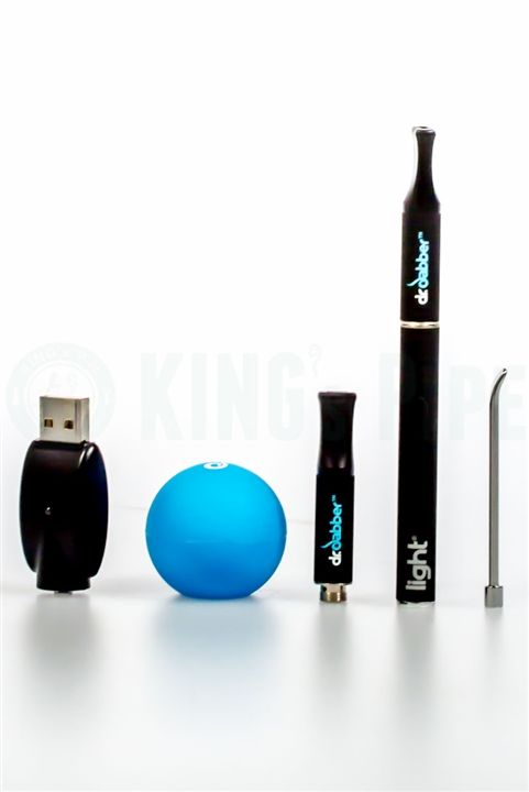 DR. DABBER - LIGHT PEN KIT on KING's Pipe Online Headshop #420 #710 #vape