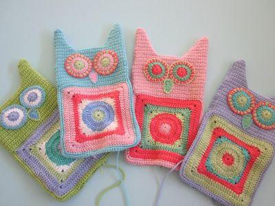 little woollie: My Creative Space........birdies...