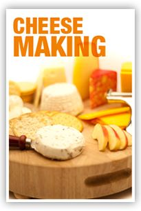 This site is a cheese making wonderland...among other fab farm stuff!