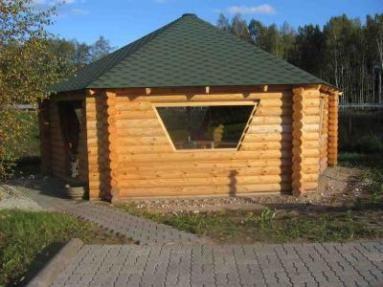EuroBaltic Woodenhouses