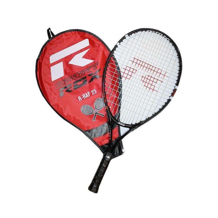 """Raqueta de Tenis Rox R-RAF 23"""""""