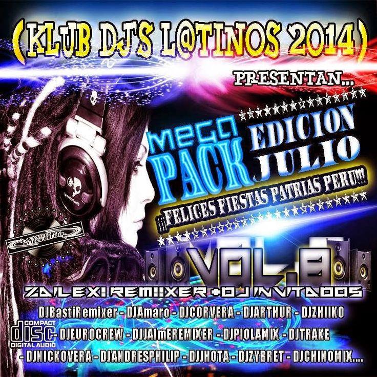 descargar pack de musica remix variada - Klub-DJs-Latinos-La-Nueva-Generacion-Del-Remix | DESCARGAR MUSICA REMIX GRATIS