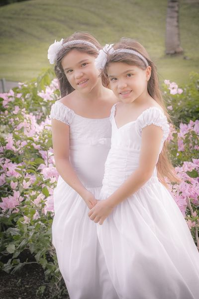 El amor de hermana