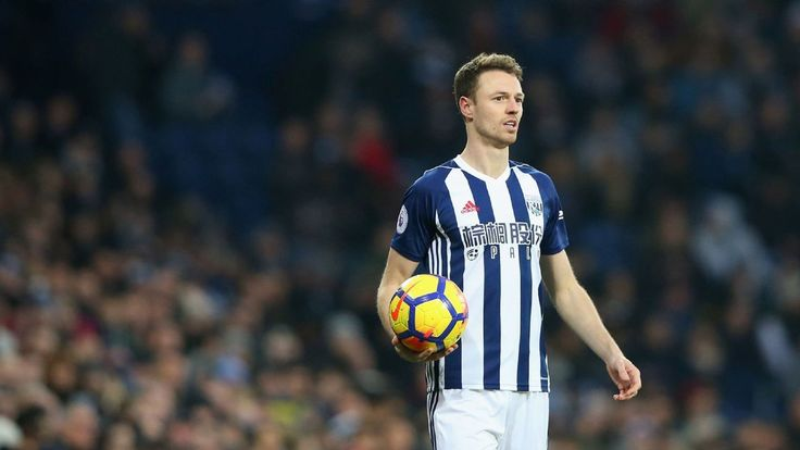 West Brom's Jonny Evans to be reinstated as captain after taxi incident