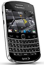 NEW Sprint BlackBerry touch screen Bold 9930 WIFI PCS Smartphone