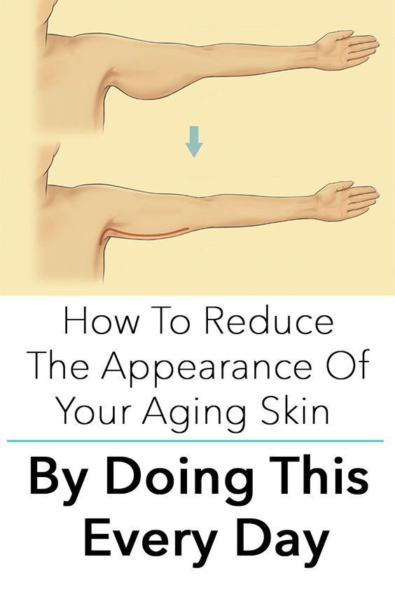 How To Reduce The Appearance Of Your Aging Skin By Doing This Everyday Aging is the natural process our bodies go through, as we get older. However, there are some complex biological functions that…