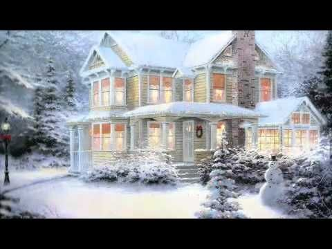 ▶ There's No Christmas Like a Home Christmas by Perry Como - YouTube