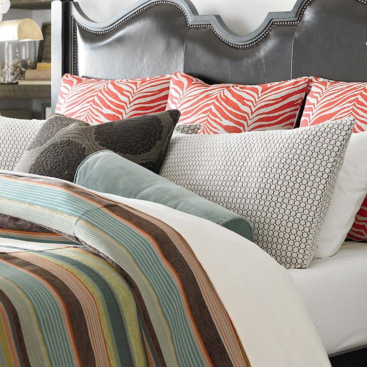 Bedding Basics Duvet Cover by Bassett Furniture
