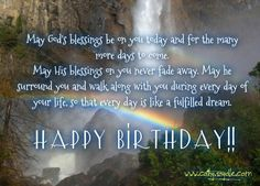 Happy Birthday Wishes, Quotes and Birthday Messages – Cathy