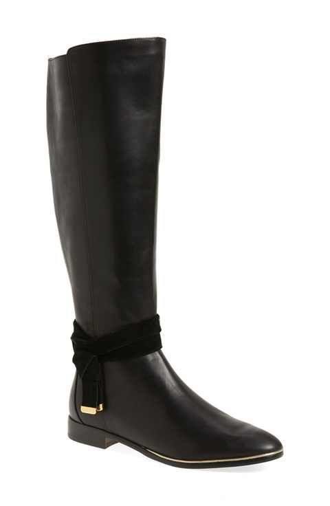 Ted Baker London 'Enjaku' Tall Boot (Women)