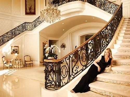 Candy Spelling $150 Million Home | Nadyana Magazine
