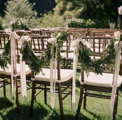 Garland gantt wedding