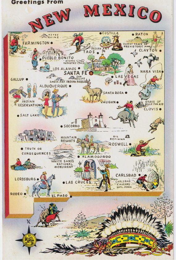Albuquerque New Mexico NM Profile Population Maps Real - Map of usa new mexico