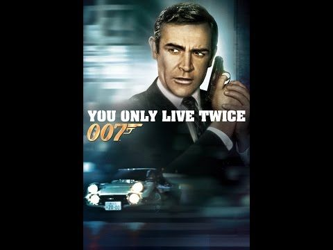 James Bond 007 - You Only Live Twice 1967 Full Movie In English [HD 1080p] - YouTube