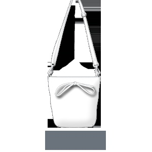sterling & hyde custom handbags - Bowtiful Bag $199.00    http://sterlingandhydecustom.com