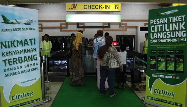 Sell ​​Tickets, Citilink Hold Indomaret - http://4kesaksian.com/finance/sell-%e2%80%8b%e2%80%8btickets-citilink-hold-indomaret.html/7776221