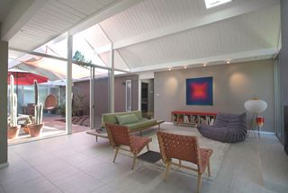 170 Best Images About Eichler Homes On Pinterest