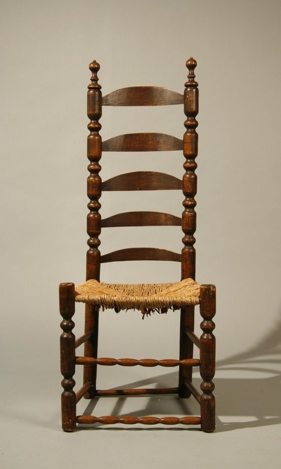 32 Best Images About Early Ladderback Chairs On Pinterest