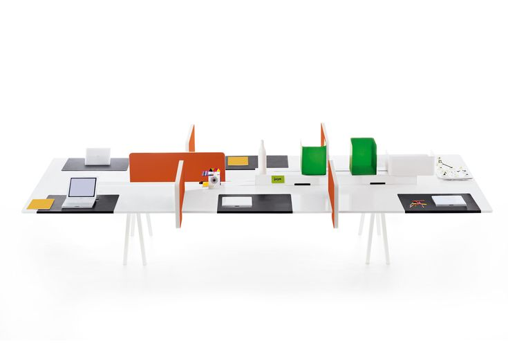 erwan bouroullec ronan bouroullec vitra joyn office. Black Bedroom Furniture Sets. Home Design Ideas