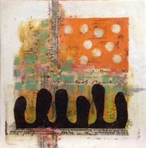 Learn how to do encaustic painting. Learn how to paint with beeswax. Set up your own encaustic studio and learn the basics of getting started with Elaine Brady Smith ~ http://www.mixedmediaart.net/mixed-media-materials/basic-encaustic-part-1-faqs-encaustic-painting
