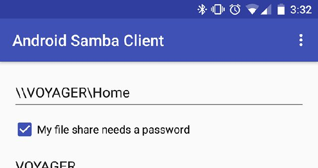 Google releases Samba client for Android, adds Windows file shares to the Downloads/Files app