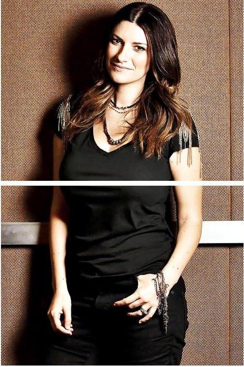 Laura Pausini ^^