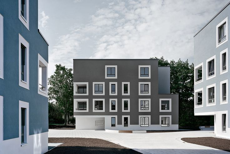 die besten 17 ideen zu fassade verputzen auf pinterest wdvs architekten berlin und. Black Bedroom Furniture Sets. Home Design Ideas