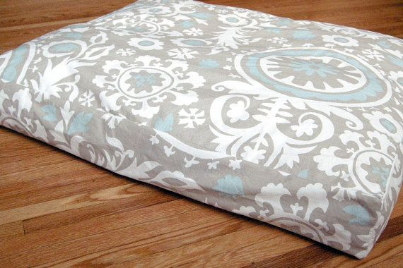 Custom Dog Bed Cover  36  Designed Specifically to by PetDesign, $50.00