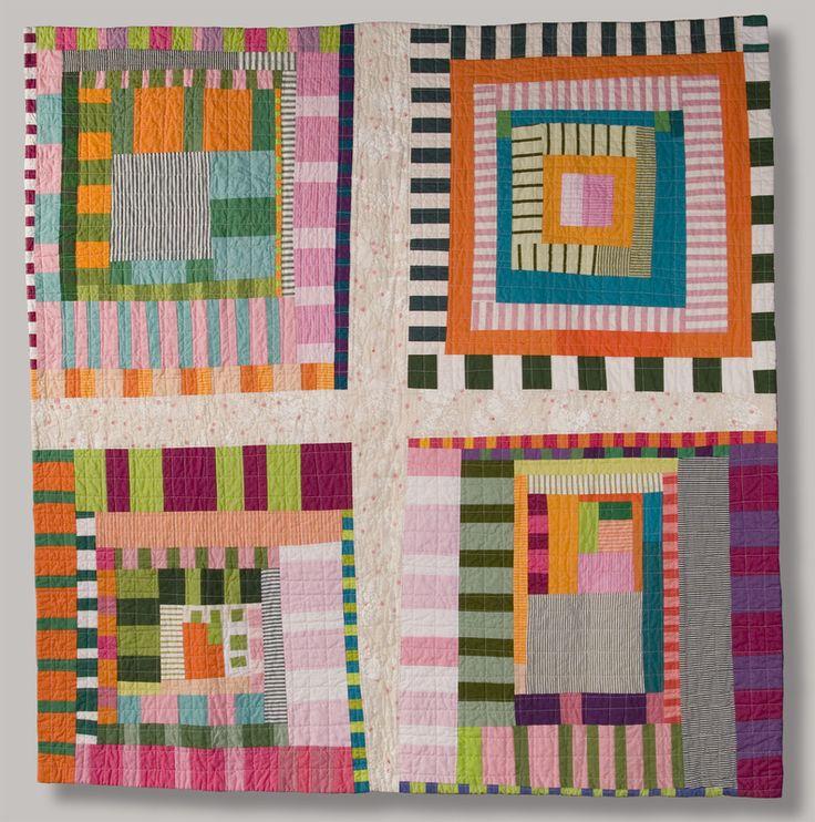 Portfolio - Sarah Bearup-Neal: Studio Quilts