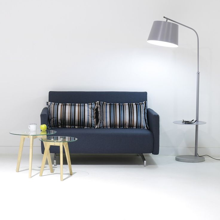 25 best ideas about petit canap convertible on pinterest - Canape convertible petit format ...