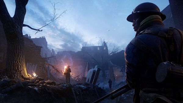 Battlefield 1 July update released, adds new map, prevents map voting from… #VideoGames #battlefield #prevents #released #repeating