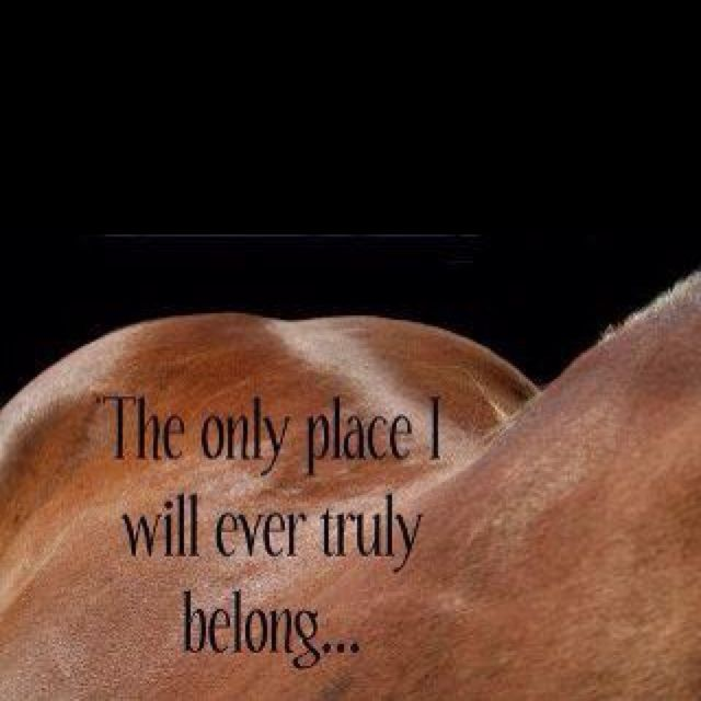 The only place  Very true.....