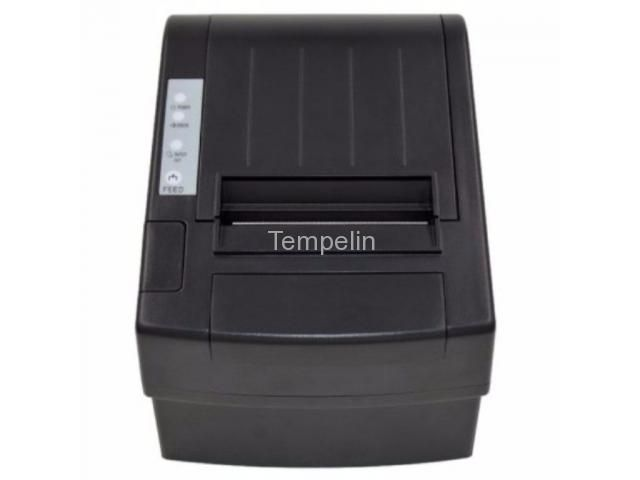 Printer Thermal EPPOS 80mm EP8220U USB Autocutter (SKU000493)