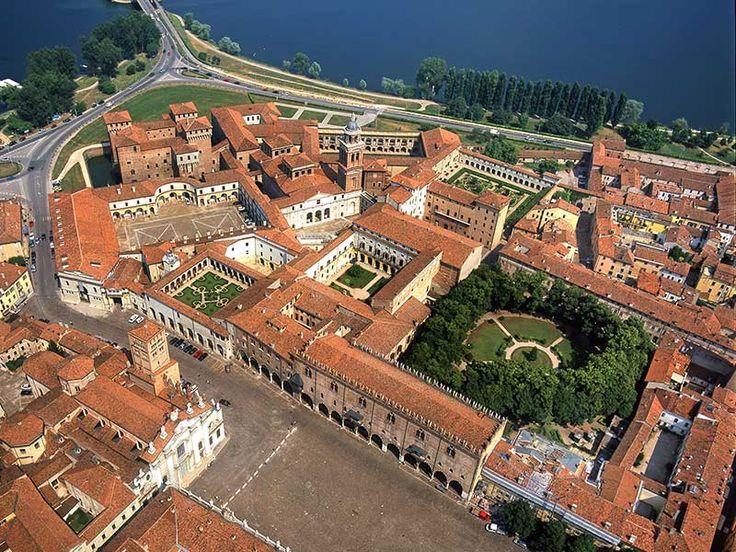 Mantova - Palazzo Ducale   Foto di Roberto Merlo