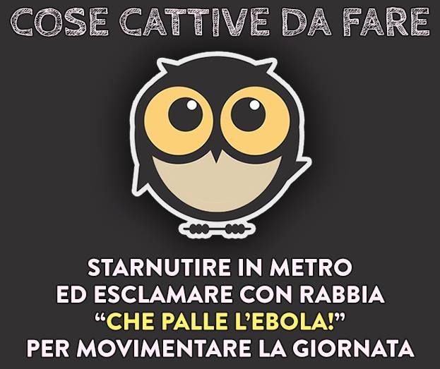 Ottima strategia per tenere tutti lontani. Ahahhaha! Roberto Core DE Roma Fb
