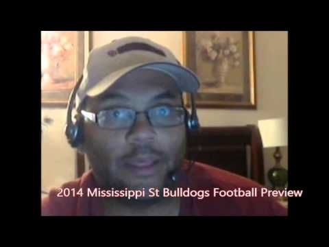 2014 Ole Miss & Miss.St. Football Previews