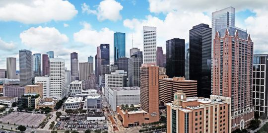 """Macri en Houston: """"Mantendremos las reglas de juego claras en el tiempo de forma predecible y sustentable"""""""
