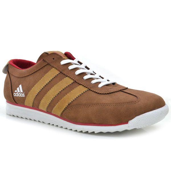 Adidas 975 Napa Taba-Camel