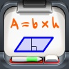 Area of Rectangles    (SS7.2) Develop & apply formulas for determining area