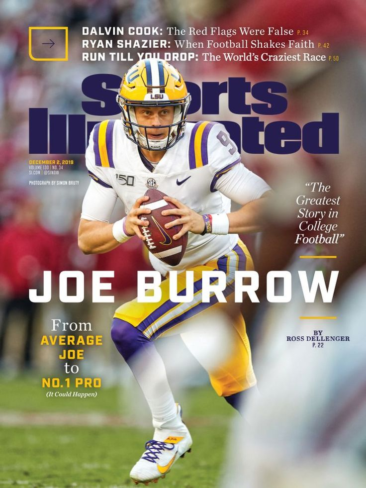Sports Illustrated Back Issue December 2, 2019 (Digital