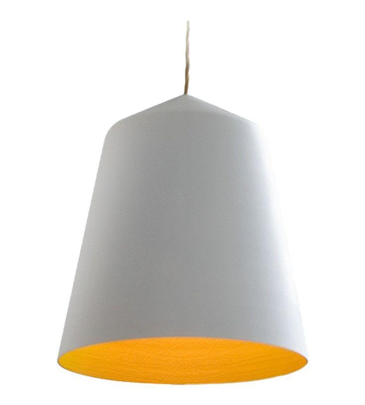 Corinna Warm Circus Pendant Lamp in Black or White in 36cm | GoLights.com.au
