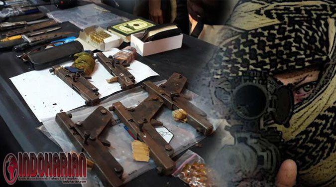Enam Pelaku Teroris di Tuban Tewas, Dalam Aksi Baku Tembak