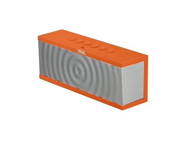 #Liztek PSS-100 Portable #Wireless #BluetoothSpeaker with Built in #Speakerphone, 8 Hour Rechargeable #Battery