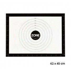 Zone bakematte silikon  45,5x62cm