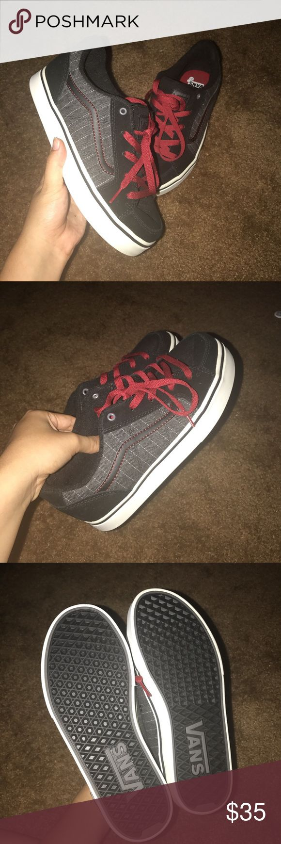 Vans skate original Never worn before Vans Shoes Sneakers