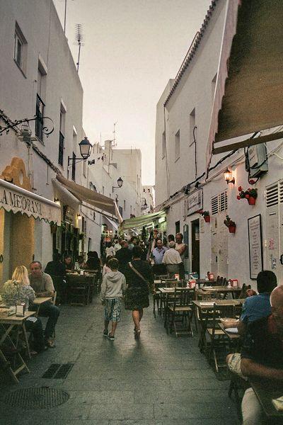 Conil de la Frontera, Spain Summer2014