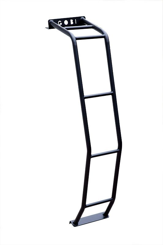 Gobi Toyota 4 Runner 5th Generation Driver Side Ladder [GT4RLD] - $230.00 : Pure 4Runner Accessories, Parts and Accessories for your Toyota 4Runner